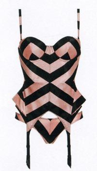Agent Provocateur melody set. want, need