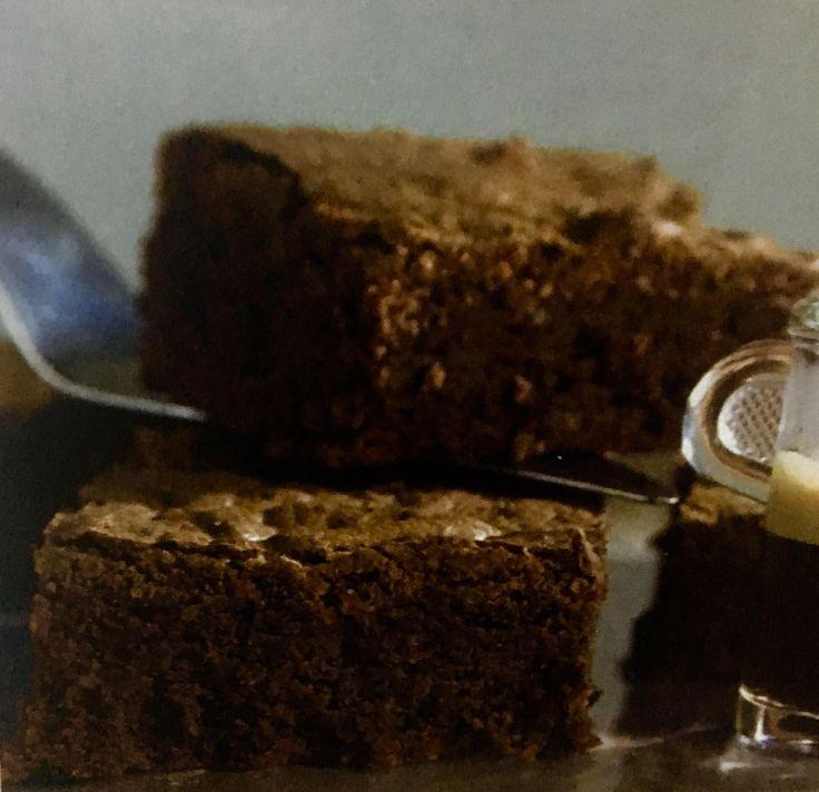 Καρυδόπιτα με σοκολάτα (3 μονάδες) | Diaitamonadwn.gr
