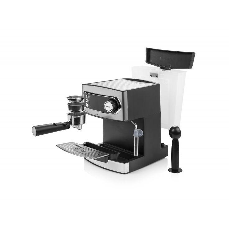 Cafetièreexpresso15bar–Réservoird'1.6L