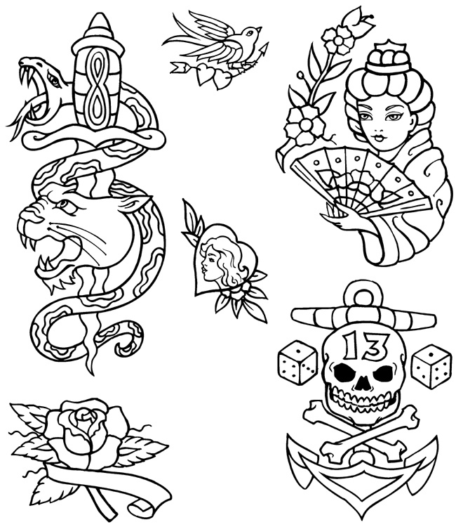 42 best images about tattoo on pinterest tattoo machine parts mermaid tattoos and classic. Black Bedroom Furniture Sets. Home Design Ideas