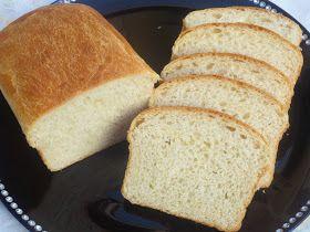 Pan de molde con Thermomix