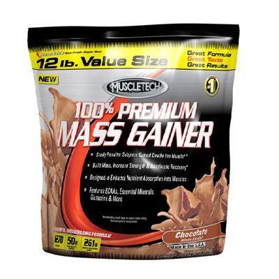 Muscletech Premium Mass Gainer 5440 gr