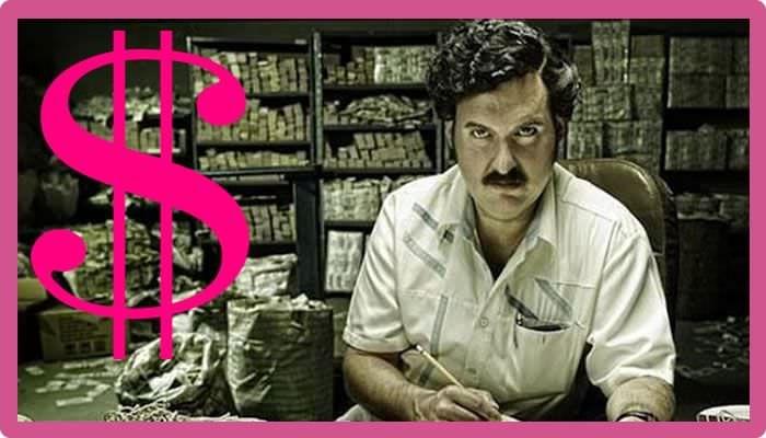 Pablo Escobar Net Worth - The Richest Drug Kingpin In History #PabloEscobarNetWorth #PabloEscobar #gossipmagazines