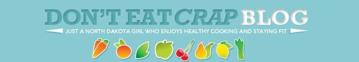 Blog Roll - list of healthy eating blogs