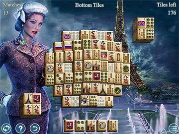 Świecie Greatest Cities Mahjong - gra na pc do pobrania | GameFools