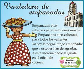 25-de-mayo-de-1810-pregones-VENDEDORA EMPANADAS.jpg (500×412)