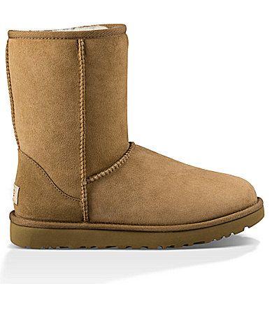 UGG Classic Short II Boots #Dillards