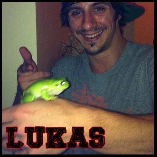 Lukas aka wildrok