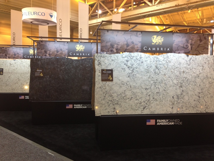 Granite Slabs For Photo Booth : Best images about cambria quartz countertops on