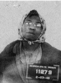 The state of Georgia has only ever electrocuted a single woman: African-American maid Lena Baker, put to death on March 5, 1945 for murdering her abusive employer.