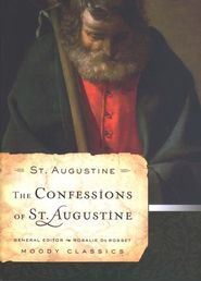 Confessions of St. Augustine  -     By: Saint Augustine