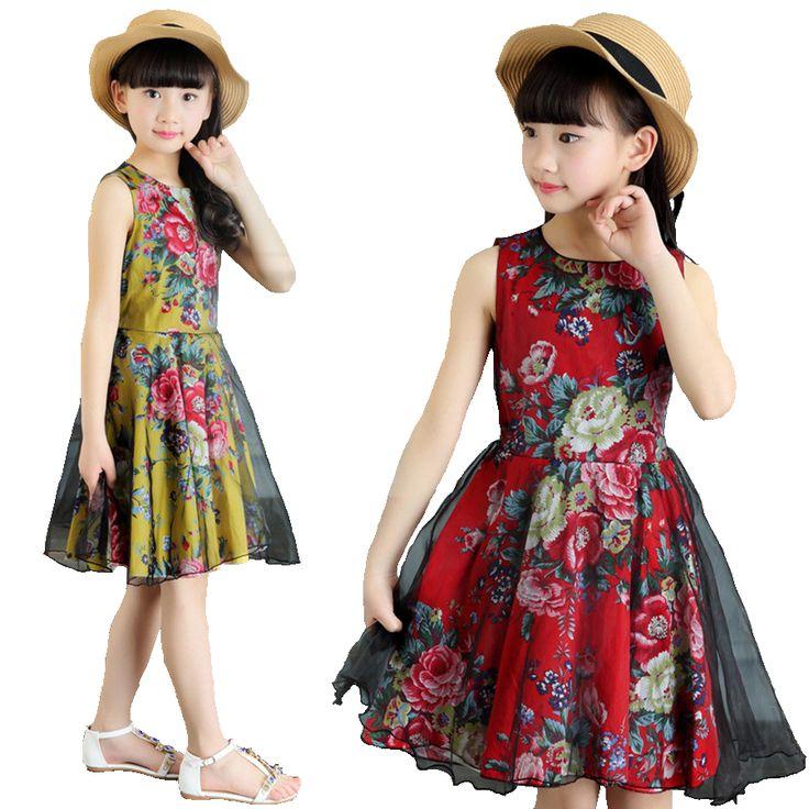 $11.99 (Buy here: https://alitems.com/g/1e8d114494ebda23ff8b16525dc3e8/?i=5&ulp=https%3A%2F%2Fwww.aliexpress.com%2Fitem%2FPendulum-Girls-Dress-Kids-Floral-Dresses-For-Girls-Sleeveless-Halter-Tutu-For-Children-8-Years-Old%2F32705553278.html ) Pendulum Girls Dress Kids Floral Dresses For Girls Sleeveless Halter Tutu For Children 8 Years Old Girls Dress Prom Dresses 2016 for just $11.99