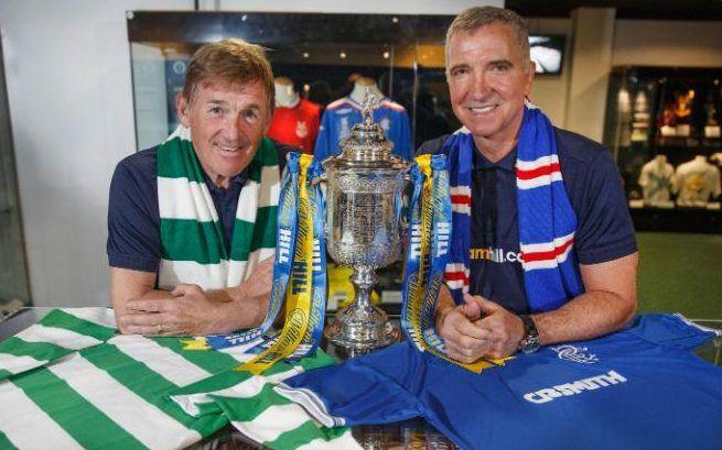 Celtic vs Rangers: Hampden Park poised for Old Firm showdown in ...