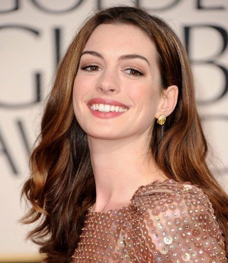 81 Best Anne Hathaway (Actress) Images On Pinterest