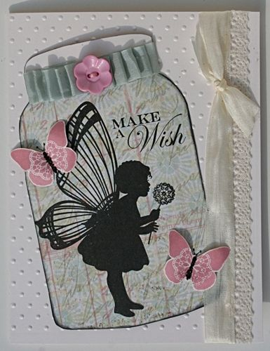 The Craft's Meow Card #1 by Melisa Waldorf - Cards and Paper Crafts at Splitcoaststampers
