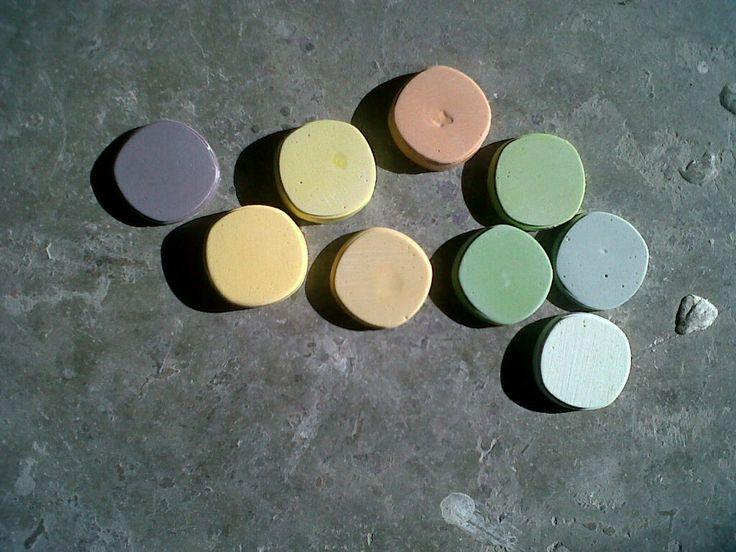 Choosing color palette Reversed Volumes