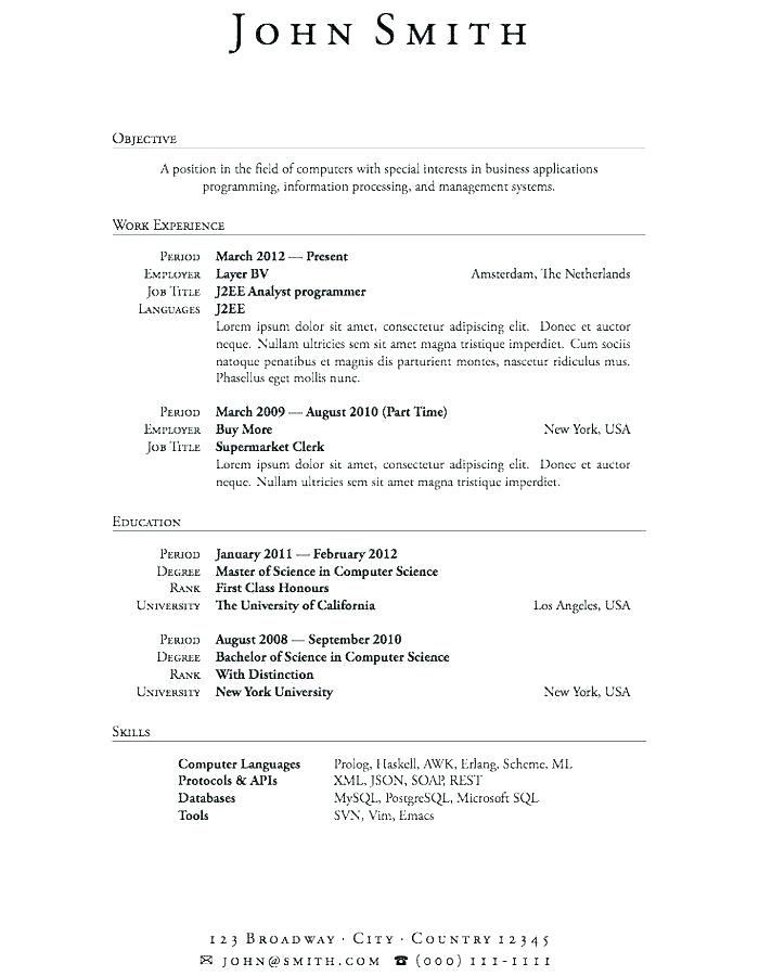 Cover Letter Recent College Graduate from i.pinimg.com