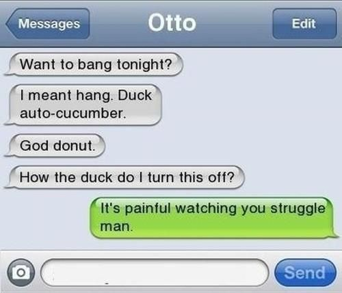 epic fail texts | Epic Text Message Fail Judy Random Funny Picture Funny | Movie Poster ...