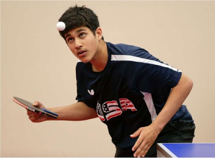 A 16-year-old Indian-origin boy will represent the US, while competing at the Rio Olympics. He is reportedly the first athlete born in 2000's to qualify for the US Olympic team.  Kanak Jha, an Indian-origin young boy, has become the youngest US athlete to qualify for the Olympics. Interestingly, he is the first athlete born in 2000s to qualify for the US Olympic team. This youngest male player in the world ever, will compete in table tennis competition at the Rio Olympics Games. He will play…