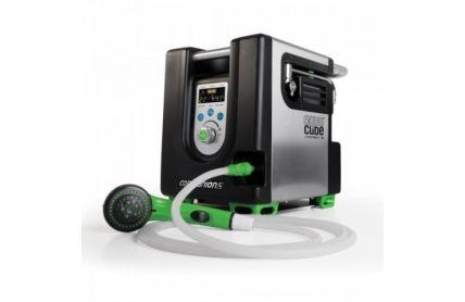 Companion Aqua Cube Logic Portable Hot Water Shower