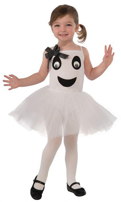 bootiful ballerina toddler costume - Ballet Halloween Costume