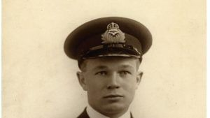 After helping to kill the Red Baron 100 years ago, a Canadian hero finally get his due