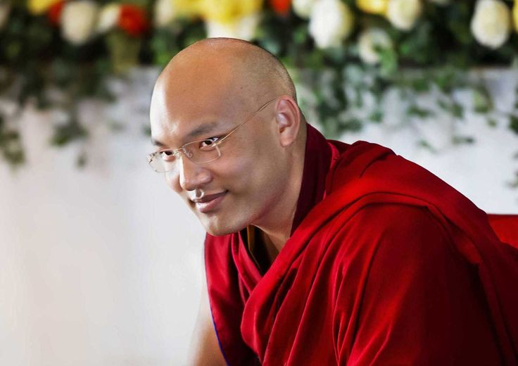 We are our own savior ~ 17th Karmapa http://justdharma.com/s/wdg4n  The Buddha Shakyamuni has given us effective methods for working on our minds; however, whether we use them or not depends on us. The Buddha does not sit there and tell us what to do all the time. We are our own savior, our own protector. We should give ourselves the gift of a good future.  – 17th Karmapa  source: http://www.kagyumonlam.org/english/news/Report/Report_20101211.html