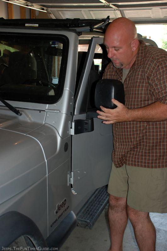 25 Best Ideas About Jeep Doors On Pinterest Jeep