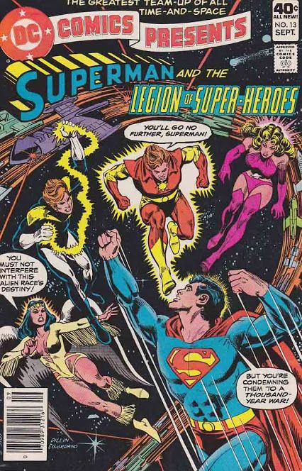 1000+ Images About Legion Of Superheroes On Pinterest