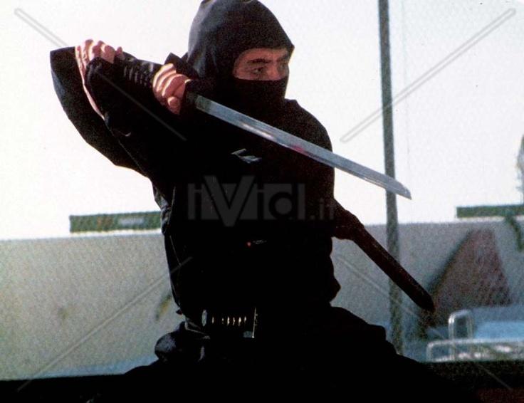 40 best Sho Kosugi images on Pinterest : Ninjas, Martial ...