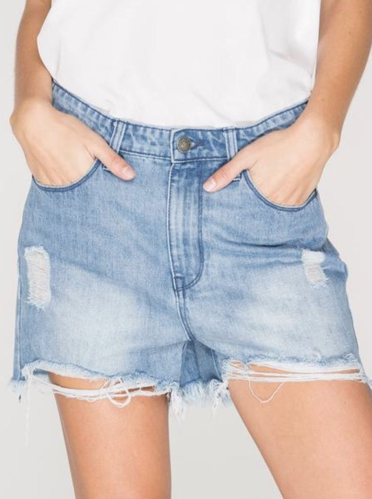 RES Denim - Res String It Out Skirt