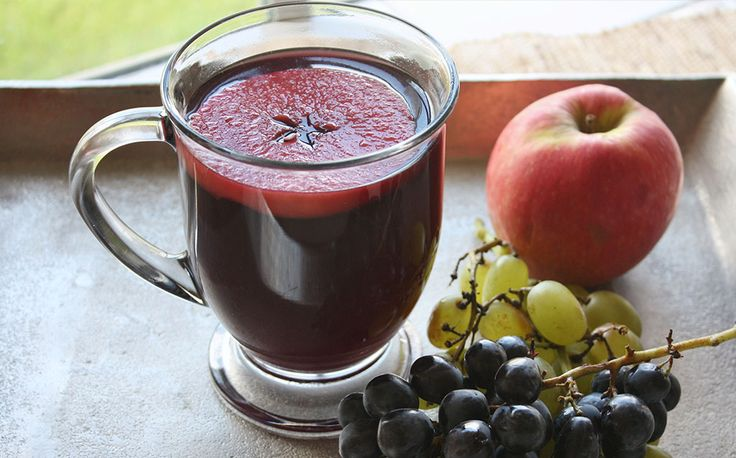 Pink Lady® Apple Mulled Spiced Wine | Pink Lady America
