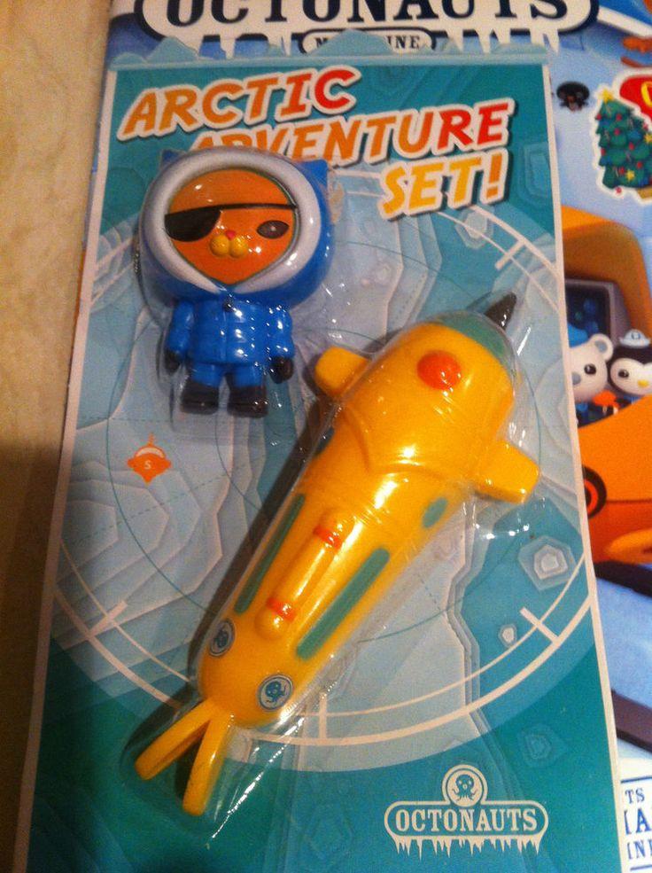 Best Octonauts Toys Kids : Best cbeebies magazine ideas on pinterest tree fu