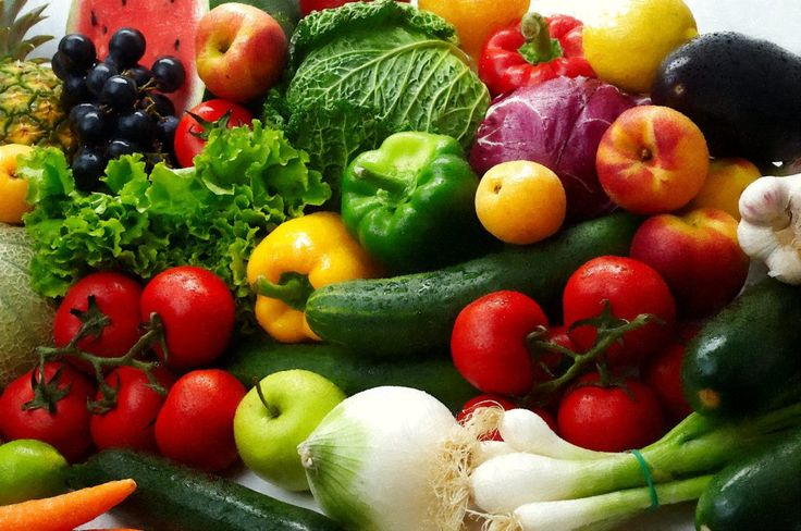 Diet Food by arcadiahealthcentre