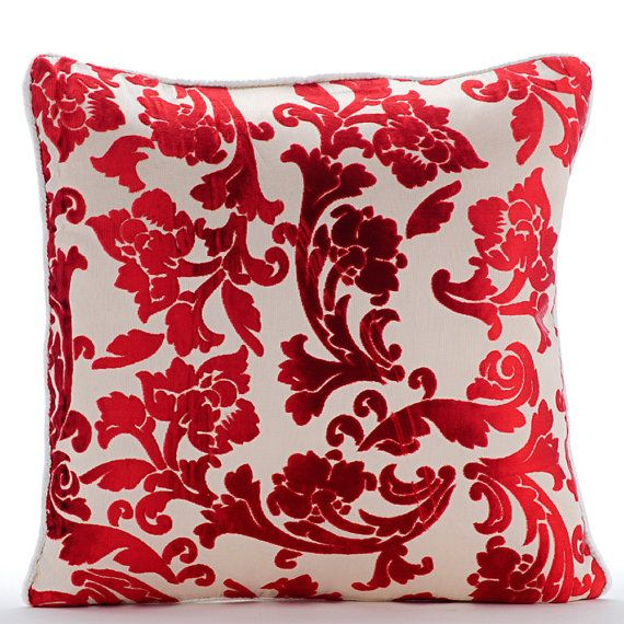 Decorative Euro Sham Covers Couch Pillow Sofa by TheHomeCentric