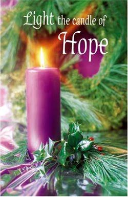 images of the fourth candle in advent - Google Search: