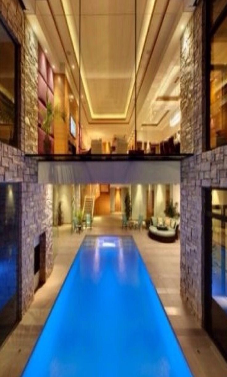 Luxury Homes With Indoor Pools 65 best la-indoor pool images on pinterest | architecture, indoor
