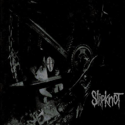 Slipknot #gif