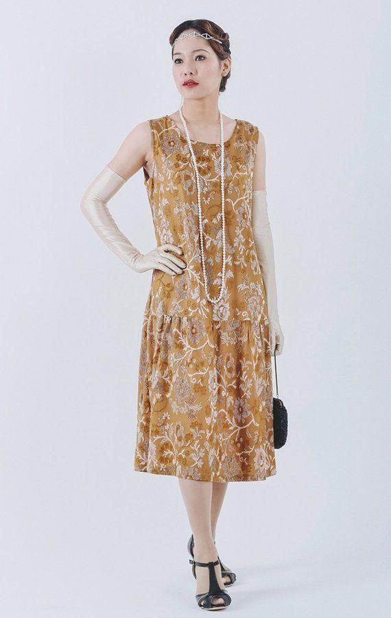 1920s evening dresses uk