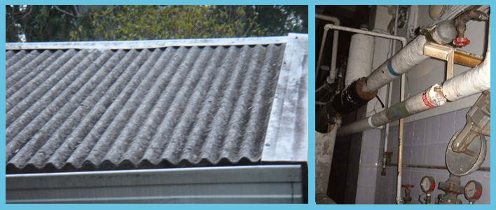 Asbestos in the Home - Identifying & Assessment for Asbestos