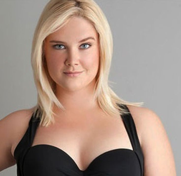 29 best Short Hairstyles for Fat Women images on Pinterest