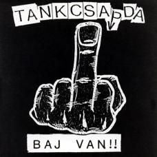Tankcsapda