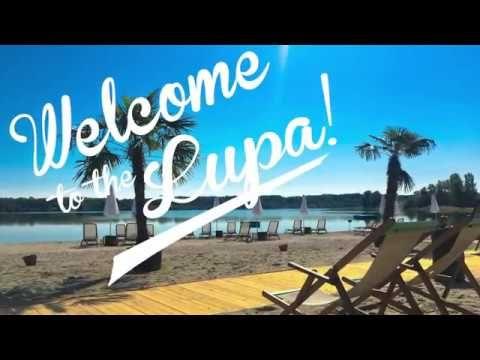 Lupa-tó - Címlap