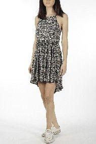 """Black&White Sundress! Badila Fashion  Spring-Summer '16 Collection """"Spring it up"""""""