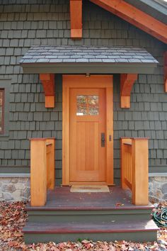 Side door bracket portico. & 18 best Side and Back Door Protection images on Pinterest | Canopy ...