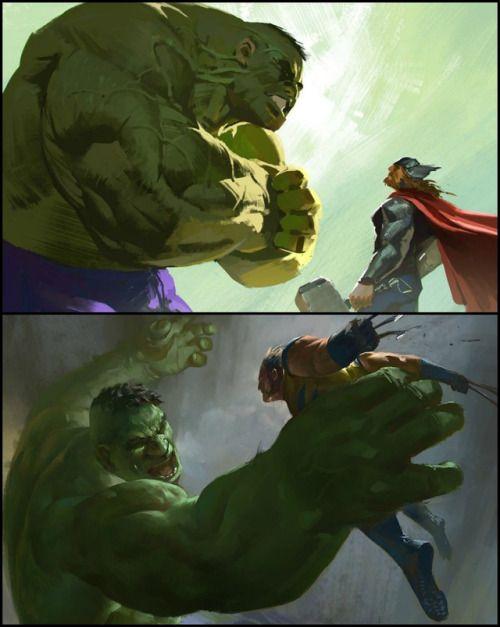 720 best Hulk images on Pinterest  Marvel comics Hulk smash and