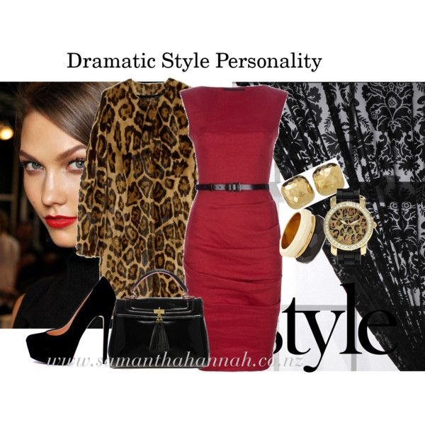 21 Best Images About Women 39 S Style Personalities Dramatic On Pinterest Modern Women Suits
