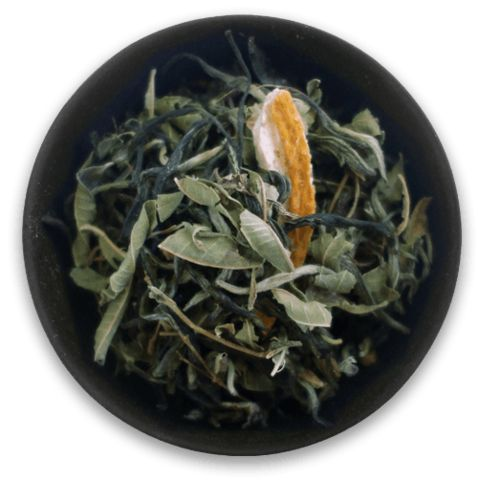 Lemon-ish - Informal Tea