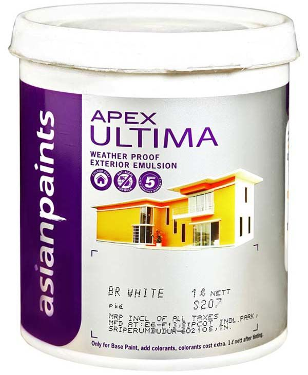 Asian Paints Bring High Energy And Spirit To Customer Home S Face With A Vibrant Shade Of Colour On The Walls Asianpa Asian Paints Paint Prices Wall Painting