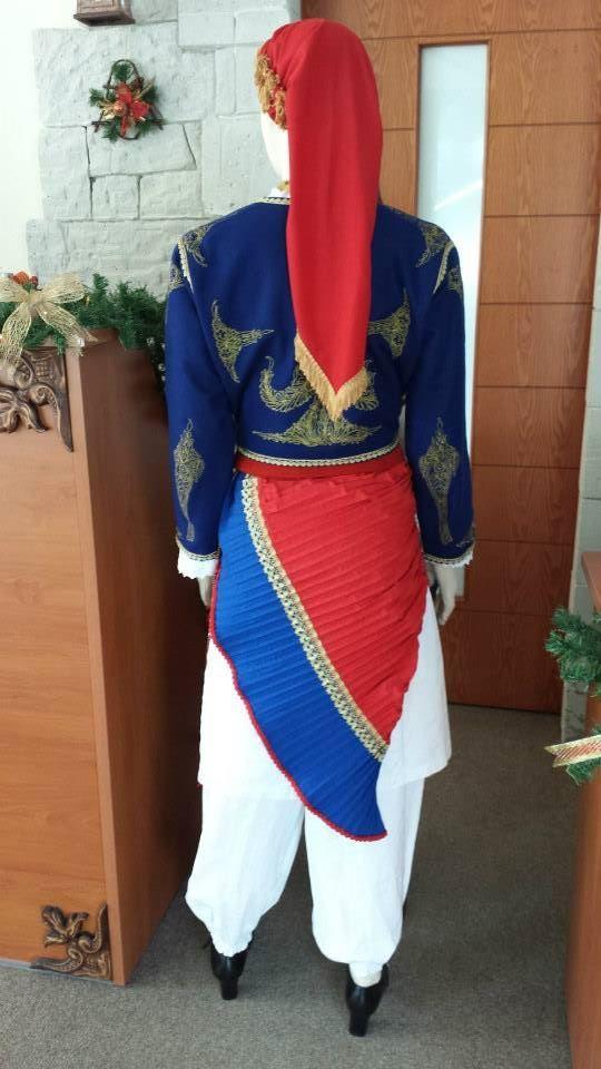 Υφάδι Εργαστήρι Παραδοσιακής Φορεσιάς - Κρήτη